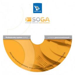 SOGA XS - oprogramowanie...
