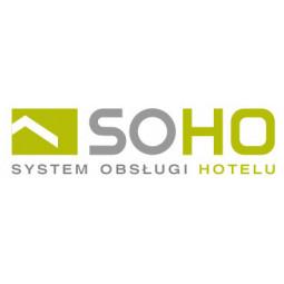 SOHO - moduł obsługi zamków...