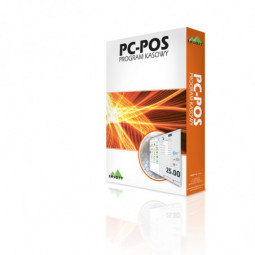 PC-POS - program kasowy