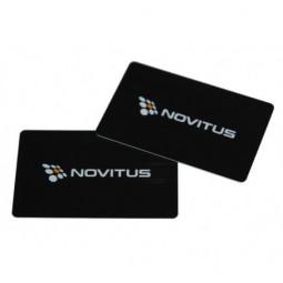 Karta magnetyczna NOVITUS