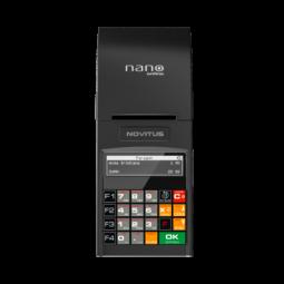 NOVITUS NANO ONLINE GSM24