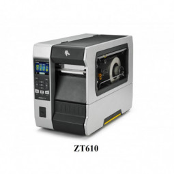 Zebra ZT600 - model...